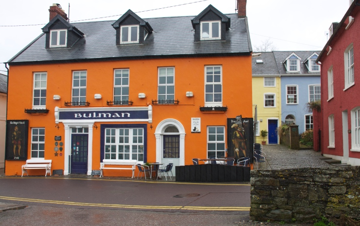 The Bulman, Summercove, Cork