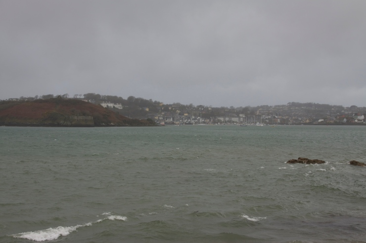 View to Kinsale from Summercove