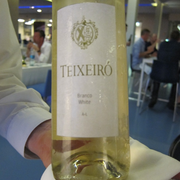 The Oitavos Wine