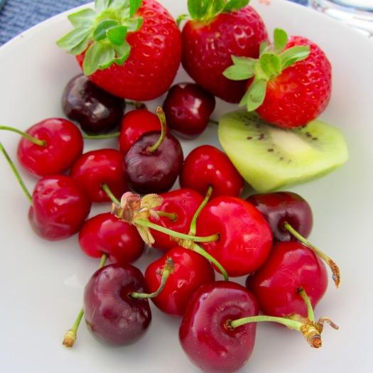 Fresh Fruit, The Oitavos