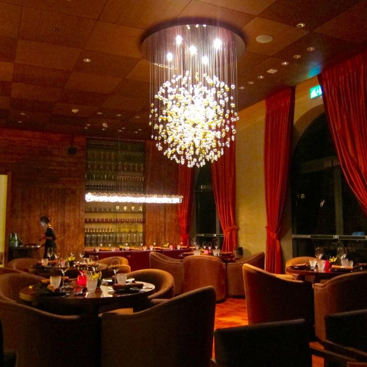Li Jiang, The Ritz-Carlton