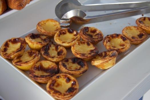Pastéis de nata, The Oitavos