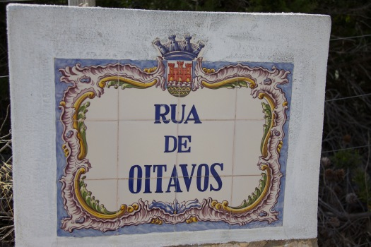 Portuguese Sign