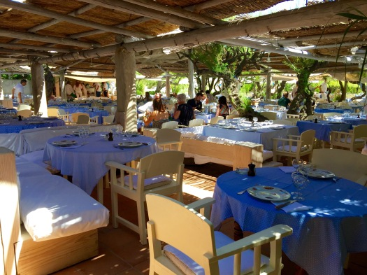 Club 55, St Tropez