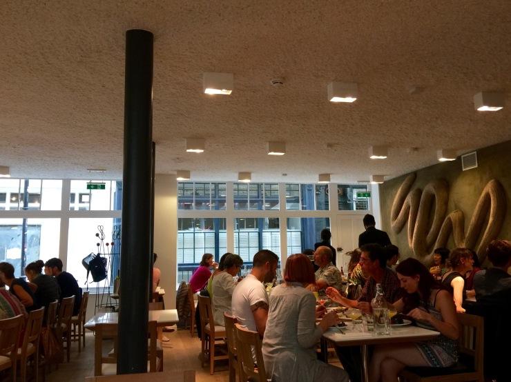 Ottolenghi Restaurant