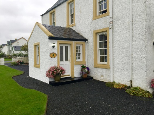 Glenegedale Guest House