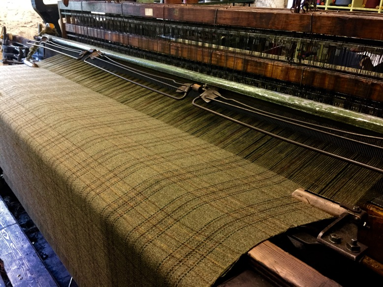 Islay Woollen Mill