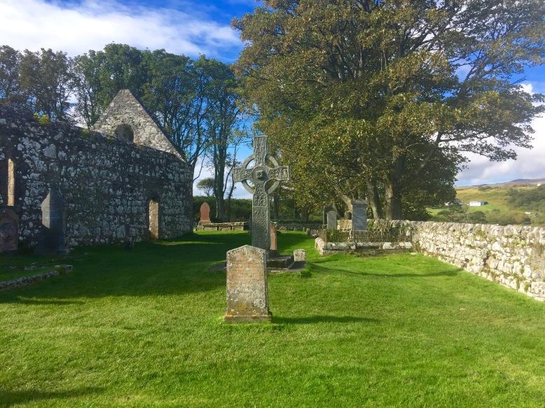 Kildalton Cross, Islay