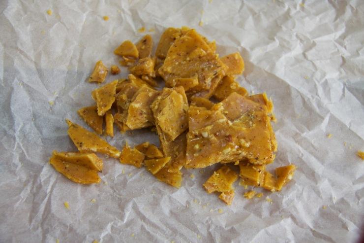 Cob Nut Brittle
