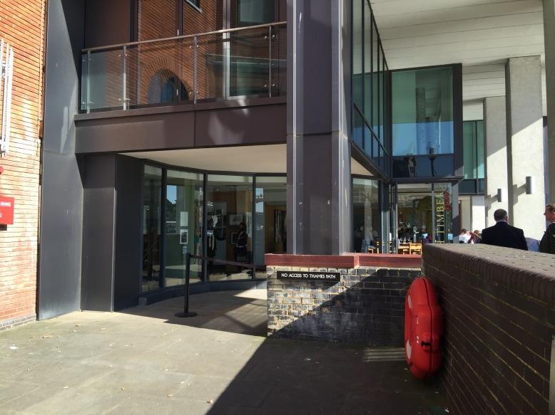 High Timber Restaurant, London