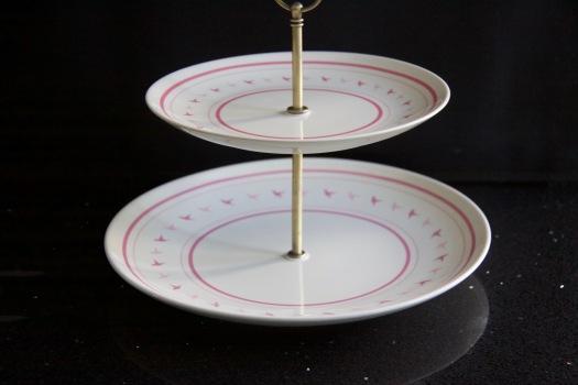 Hummingbird Bakery Cake Tin Set