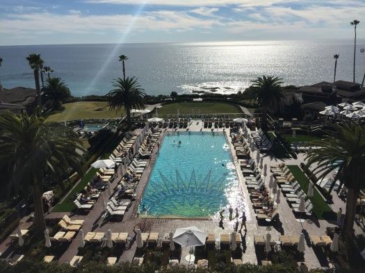 Laguna Beach Hotel. Laguna Beach