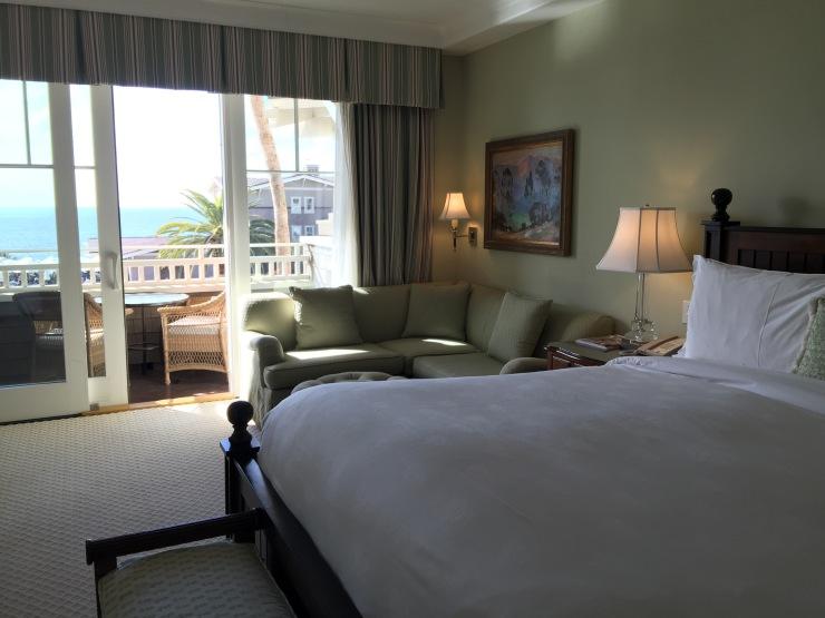 Suite, Laguna Beach Hotel