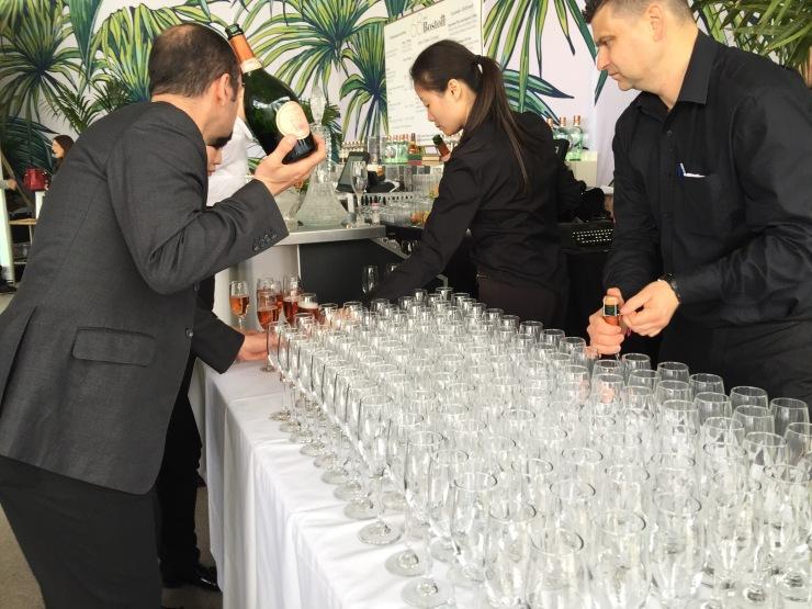 Taste Awards, London