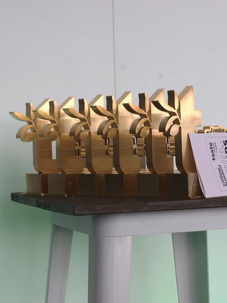 Taste Awards