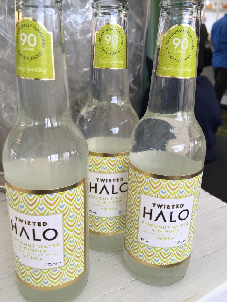Twisted Halo, Taste