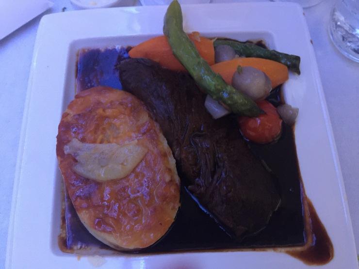 British Airways, Club World